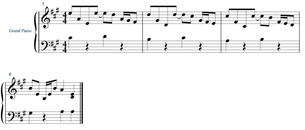 Mozart W3 A P1