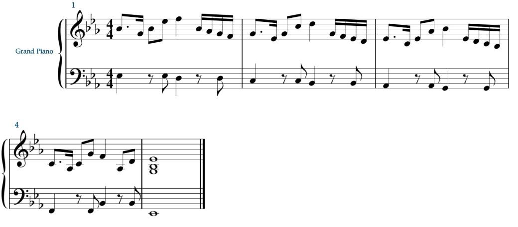 Mozart W3 A P2