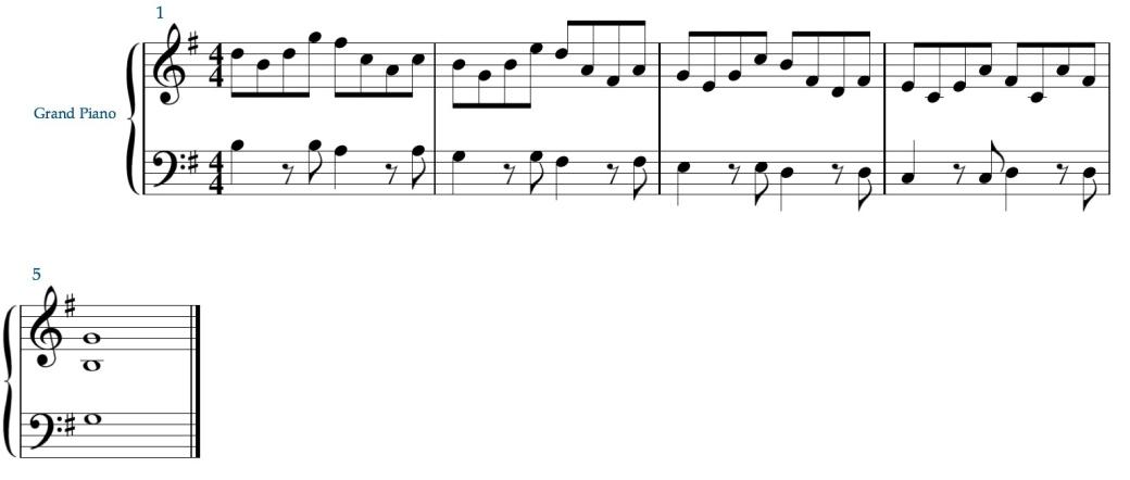 Mozart W3 A P3