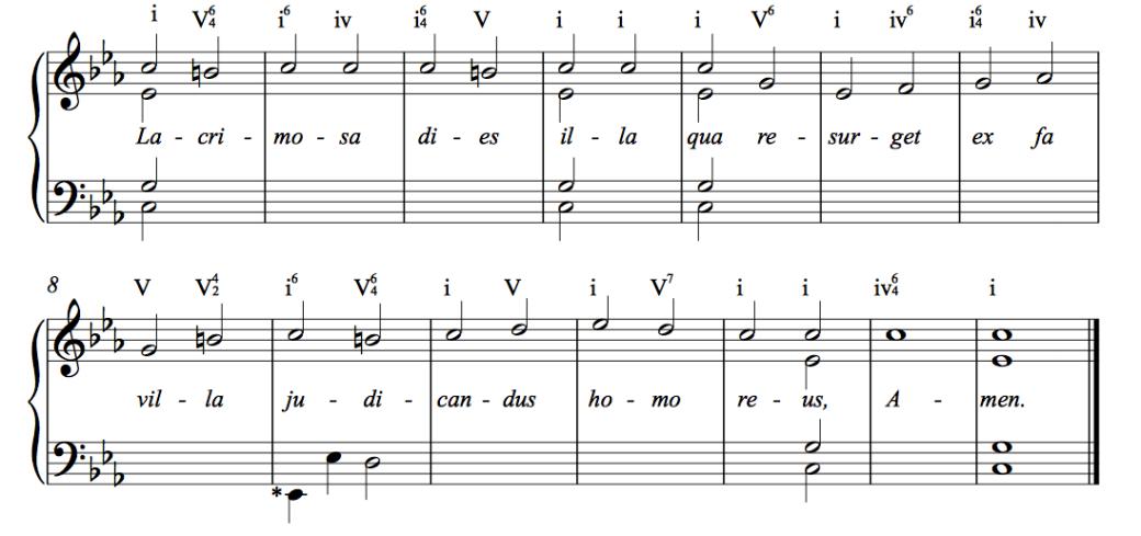 Mozart - W2 A1