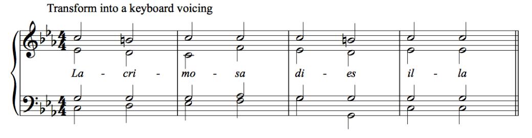 Mozart - W2 A2 P1.1